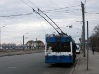 Санкт-Петербург. АКСМ-321 №3401