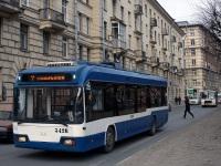 Санкт-Петербург. АКСМ-321 №3426