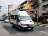 Сплит. Iveco Daily ST 788-SE
