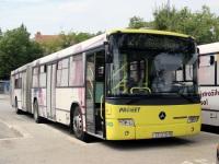 Сплит. Mercedes-Benz O345 Conecto G ST 219-PB