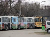 Ставрополь. ЗиУ-682Г00 №51, ЗиУ-682Г-014 (ЗиУ-682Г0Е) №58