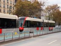 Стамбул. Alstom Citadis 301 №830