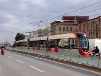 Стамбул. Alstom Citadis 301 №814, Alstom Citadis 301 №830