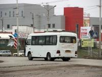 Таганрог. Hyundai County LWB ам679