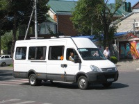 Анапа. Iveco Daily н642еа