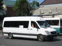 Анапа. Mercedes-Benz Sprinter р202рс