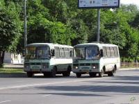 Тверь. ПАЗ-32053 ак509