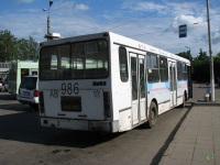 ЛиАЗ-5256.30 ав986