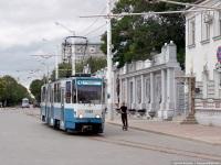 Евпатория. Tatra KT4SU №043
