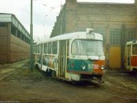 Москва. Tatra T3SU №5708