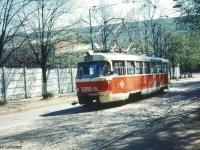 Москва. Tatra T3SU №5283