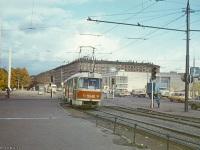 Москва. Tatra T3SU №5546