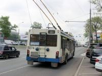 Москва. СВАРЗ-МАЗ-6235.00 №8874