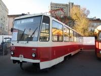 Tatra T6B5 (Tatra T3M) №001