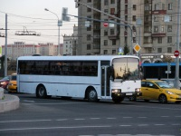 Москва. Hyundai AeroCity 540 у646рн