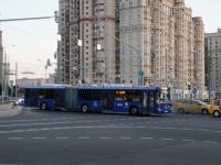 Москва. ЛиАЗ-6213.22 с565ку