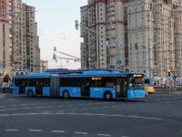 Москва. ЛиАЗ-6213.65 хх917