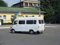 Тирасполь. Mercedes-Benz T1 T 446 BT