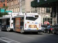 Нью-Йорк. Orion VII 40ft AT9043