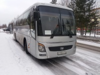 Нягань. Hyundai Universe Space Luxury к708хр