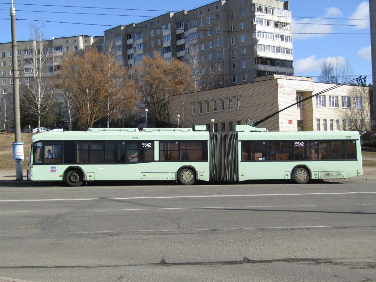Минск. АКСМ-333 №5542