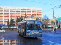 Тверь. ЛиАЗ-5280 №71