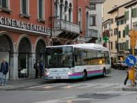 Удине. Irisbus Citelis 12M CNG CY 387VP