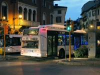 Удине. Scania OmniCity CN280UB DW 045HN, Irisbus Citelis 12M CNG CY 388VP