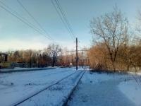 Челябинск. Улица Монтажников