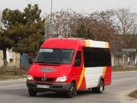 Евпатория. Луидор-2232 (Mercedes-Benz Sprinter) к412рт