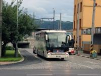 Усти-над-Лабем. Setra S516HD/2 3SV 0601