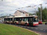 Усти-над-Лабем. Irisbus Citelis 18M CNG 6U8 9802