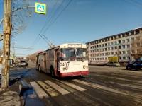 Челябинск. ЗиУ-682Г00 №2466