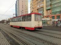 Челябинск. 71-605 (КТМ-5) №2097