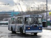 ЗиУ-682Г-016 (ЗиУ-682Г0М) №0021
