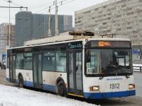 Москва. ВМЗ-5298.01 (ВМЗ-463) №1912