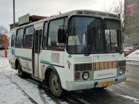 Кемерово. ПАЗ-32053 ао620