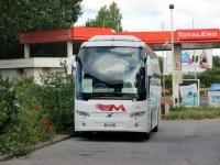 Флоренция. Volvo 9700HD NG DM 699CP