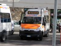 Флоренция. Irisbus Daily EP 043WS