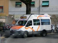 Флоренция. Irisbus Daily EP 083WS