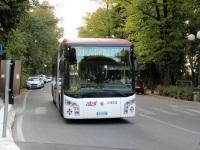 Флоренция. BredaMenarinibus Avancity+ L CNG DR 394FA