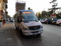 Флоренция. Mercedes-Benz Sprinter City EX 488JG