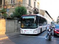 Флоренция. BredaMenarinibus Avancity+ L CNG DR 952FA