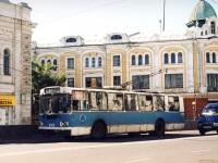 Омск. ЗиУ-682Г00 №123, ГАЗель (все модификации) е567ма