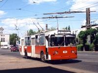 Омск. ЗиУ-682В-012 (ЗиУ-682В0А) №110