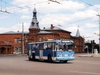 Омск. ЗиУ-682В-012 (ЗиУ-682В0А) №111