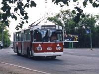 Омск. ЗиУ-682В-012 (ЗиУ-682В0А) №109