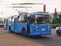 Омск. ЗиУ-682В-012 (ЗиУ-682В0А) №77