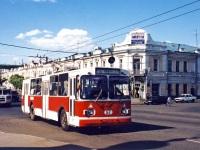 Омск. ЗиУ-682В00 №57