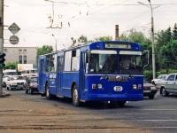 Омск. ЗиУ-682Г-014 (ЗиУ-682Г0Е) №20